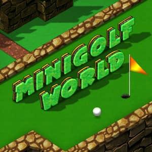 Online Minigolf